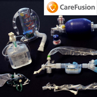 CareFusion (AirLife): Productos Respiratorios