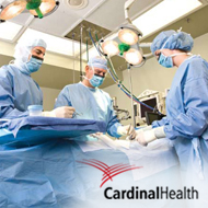 Cardinal Health: Surgical Gowns